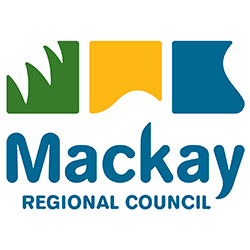 Mackay Council Logo