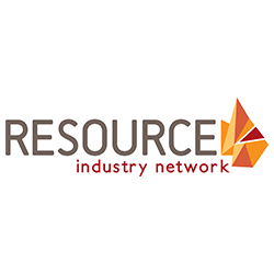 Resource Industry Network Logo