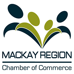 Mackay Chamber Of Commerce Logo